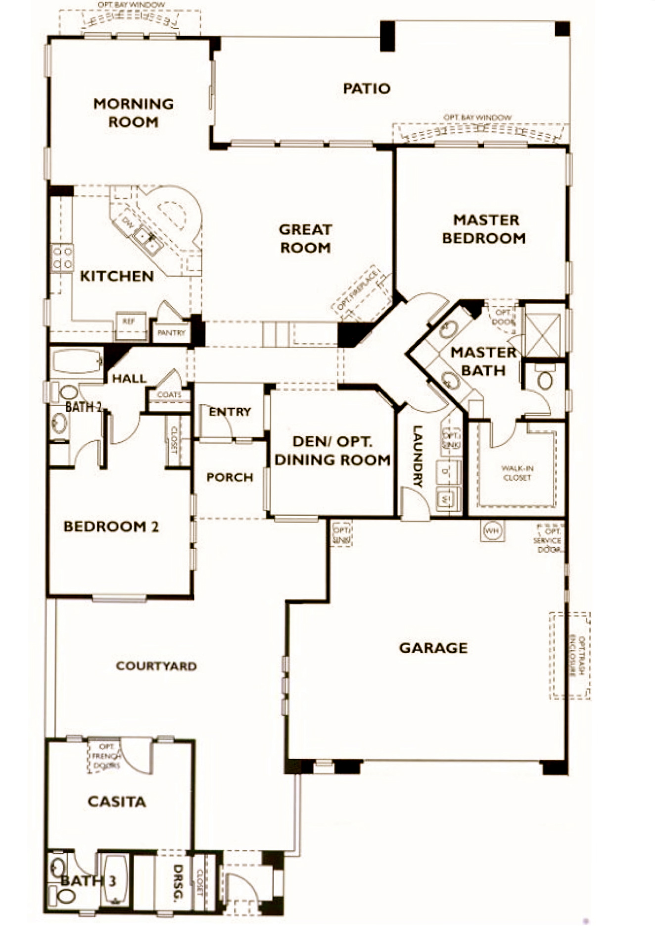 100 Casita Rv Floor Plans 2011 Casita Freedom