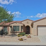 Sun City Grand Borgata, 17118 W Red Cliff Dr, MLS #5035586, Surprise AZ 85387
