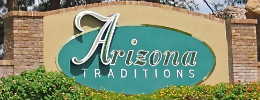 Arizona Traditions Real Estate