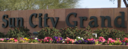 Sun City Grand Real Estate