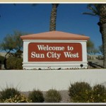 Homes for Sale Sun City West
