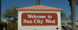 Sun City West Real Estate
