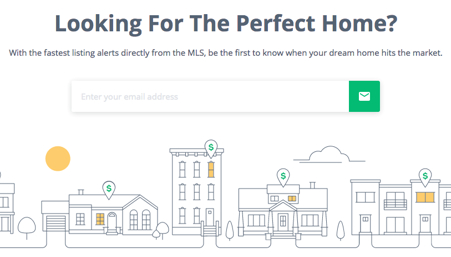 Looking for the Perfect Home?