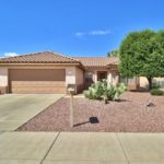 Sun City Grand Willow, 17580 N Estrella Vista Dr, Surprise, AZ 85374, $197,500