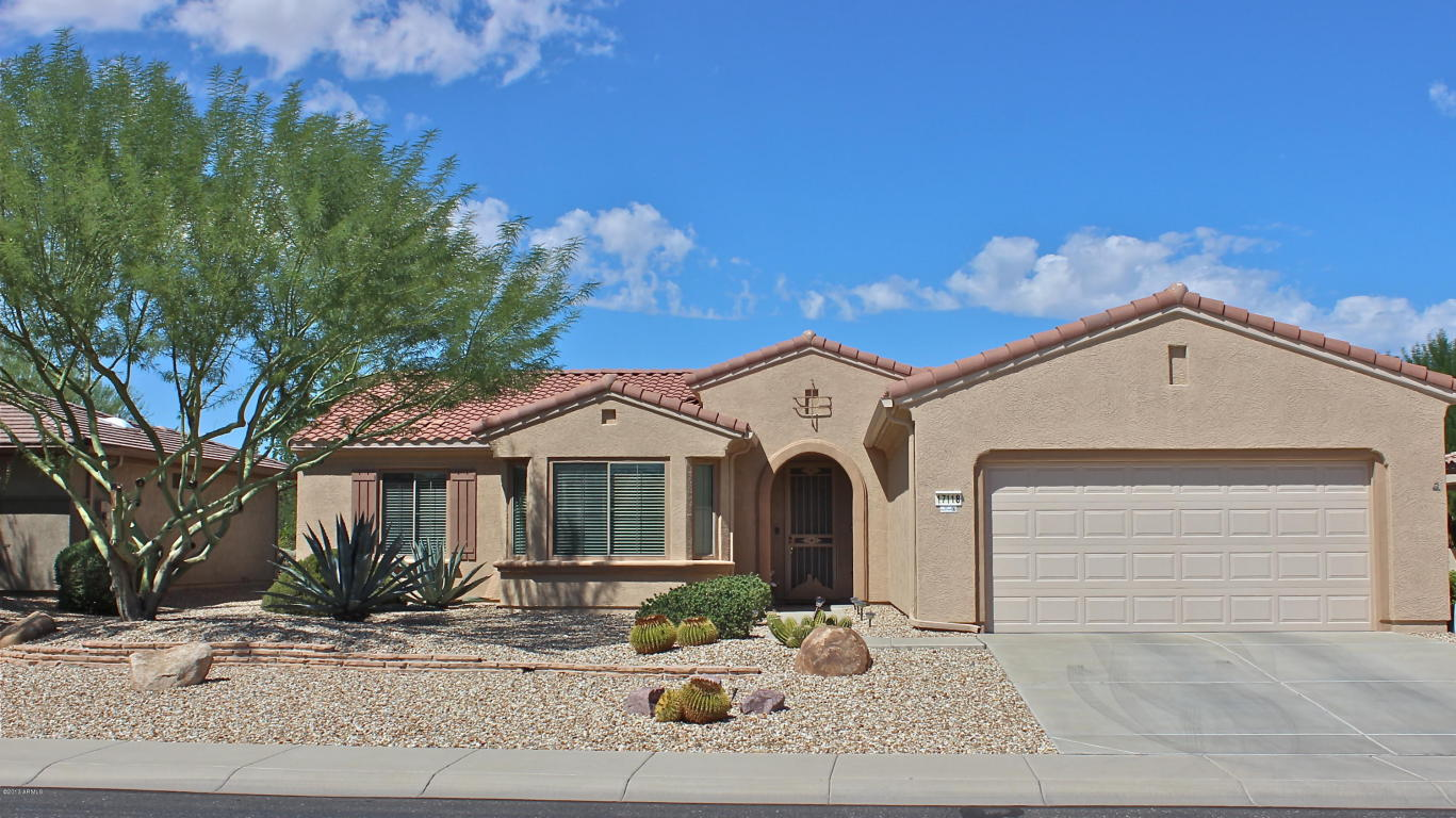 17118 Red Cliff Dr, MLS #5035586
