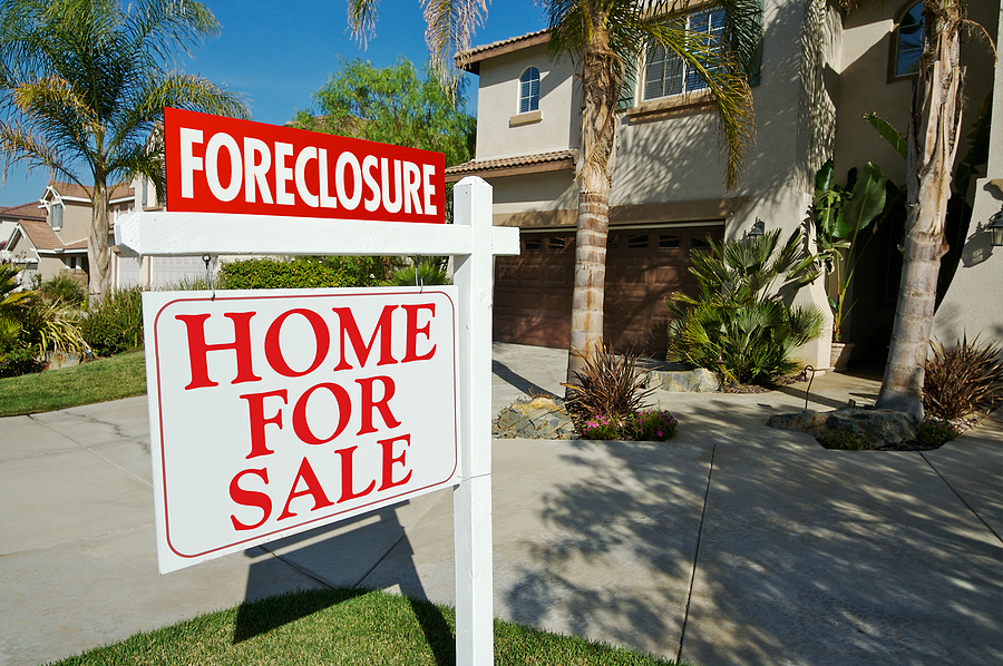 Foreclosures / Lender Owned Homes